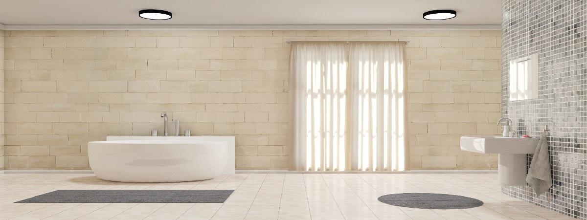 Modernes Badezimmer | Michael Reh - Ihr Fliesenleger